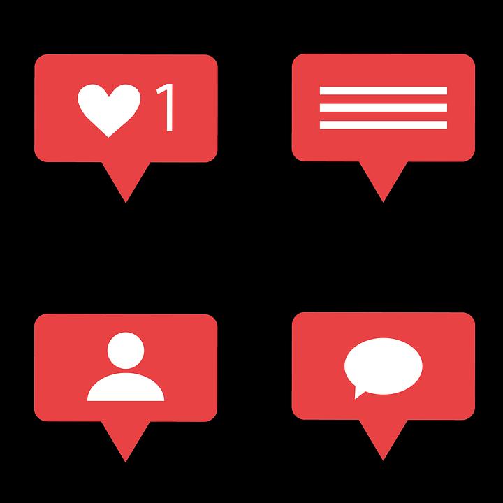 Use os serviços de Social Mídia que a Seja Vistoo oferece.