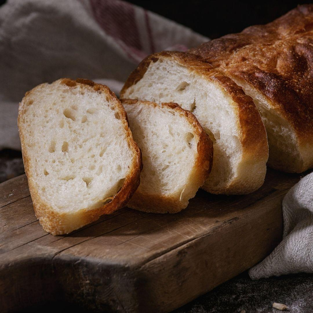 insulinooporność dieta pieczywo pszenne