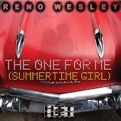 The One for Me (Summertime Girl)