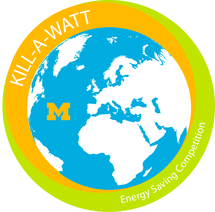Kill-A-Watt Logo