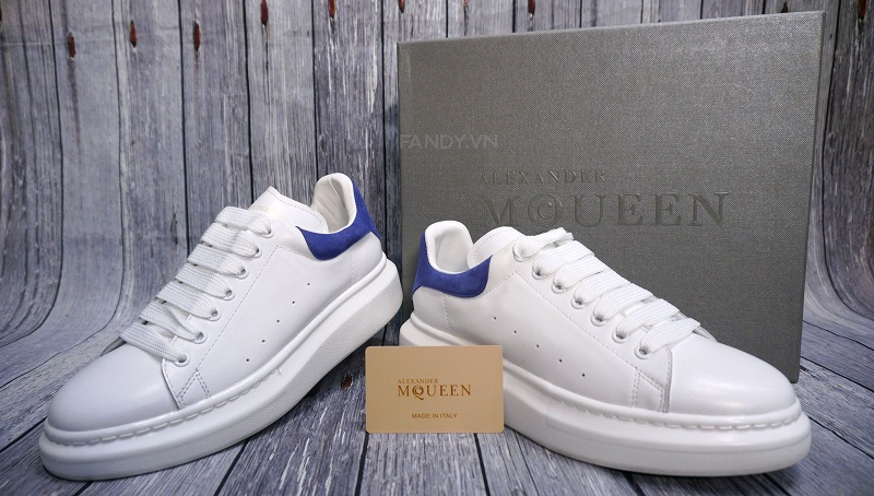 ALEXANDER MCQUEEN NEW COLOR 5
