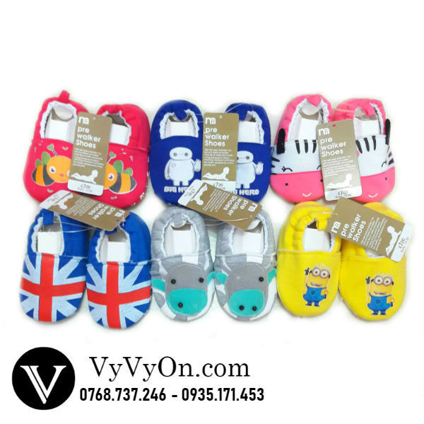 giầy, vớ, bao tay cho bé... hàng nhập cực xinh giÁ cực rẻ. vyvyon.com - 21