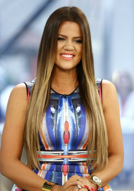 Out Of My Closet 10 Best Celebrity Ombre Hairstyles
