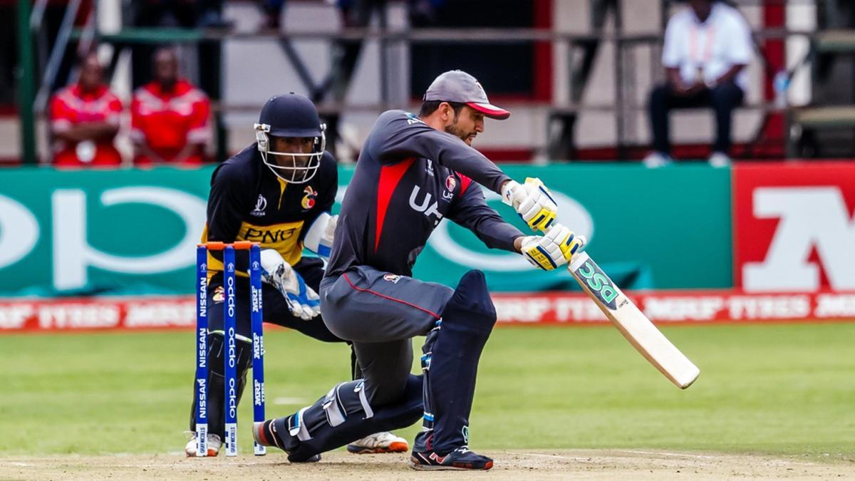 UAE cricketers could be set to compete in Afghanistan T20 Premier League |  The National