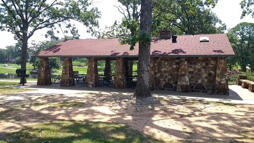 War Memorial Park Pavilion