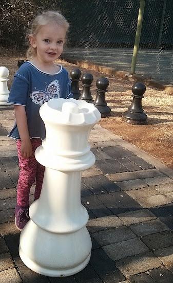 K chess