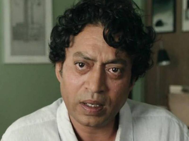 Irrfan Khan murió hoy