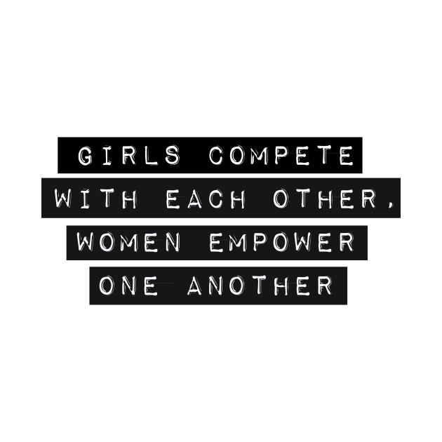 Image result for girls compete, women