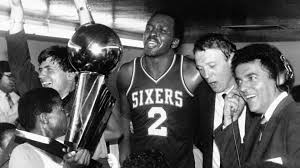 Image result for moses malone championship team