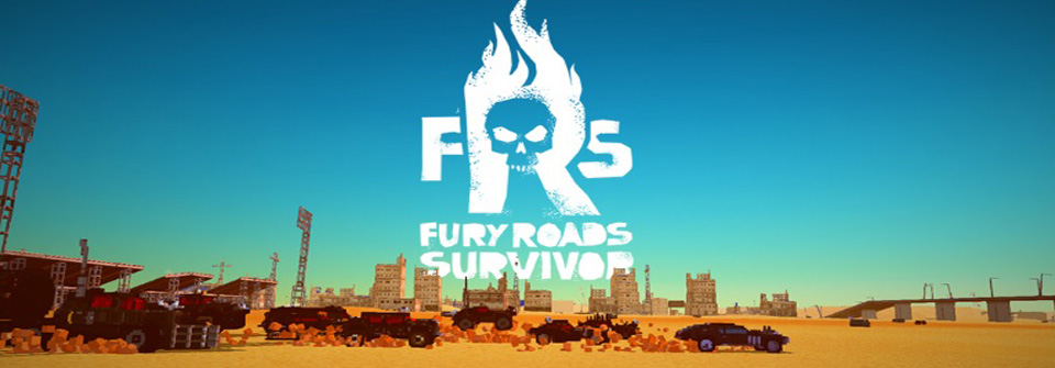 Fury Road Survivor: Game Mad Max di Smartphone Kamu, games, android, terbaru 2016