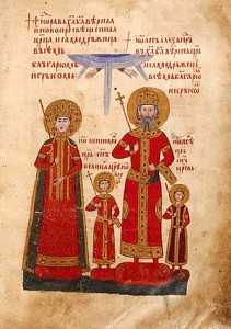 300px-Ivan_ALexander_and_his_family_Tetraevangelia