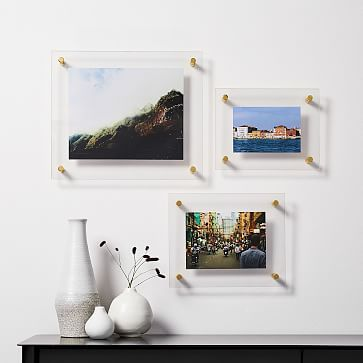 Acrylic Picture ass an ideas to decor for your wall