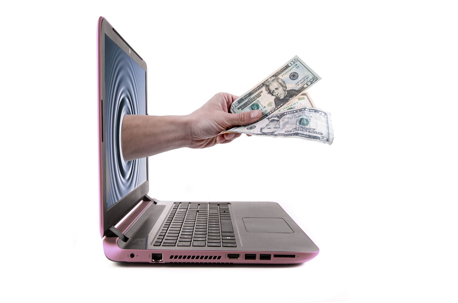 Laptop Paydays: How To Use Your Computer To Make Money