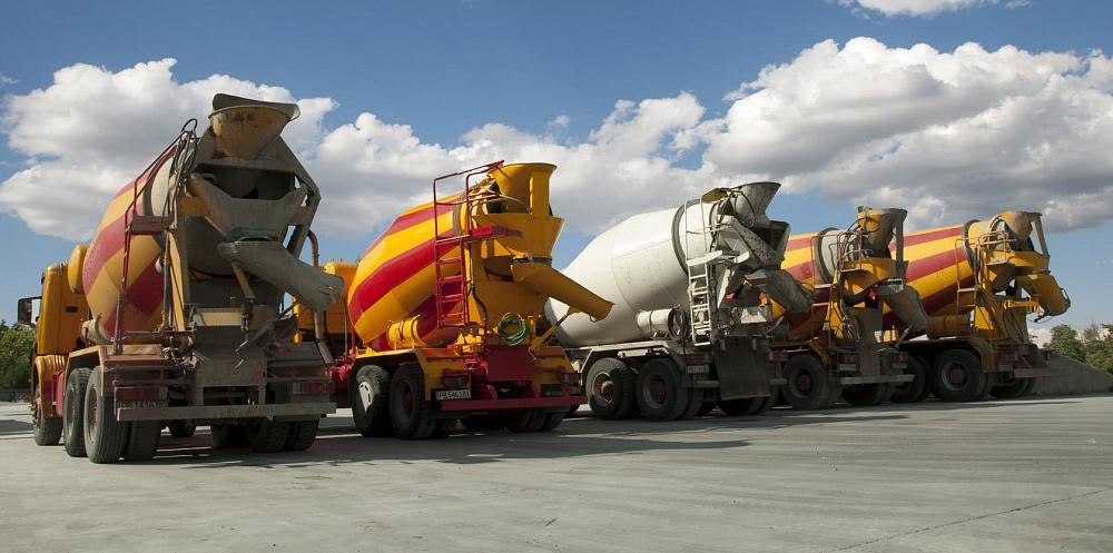 Бетон в Анапе: производство и продажа бетонной смеси с доставкой, цена  1куб(м3)