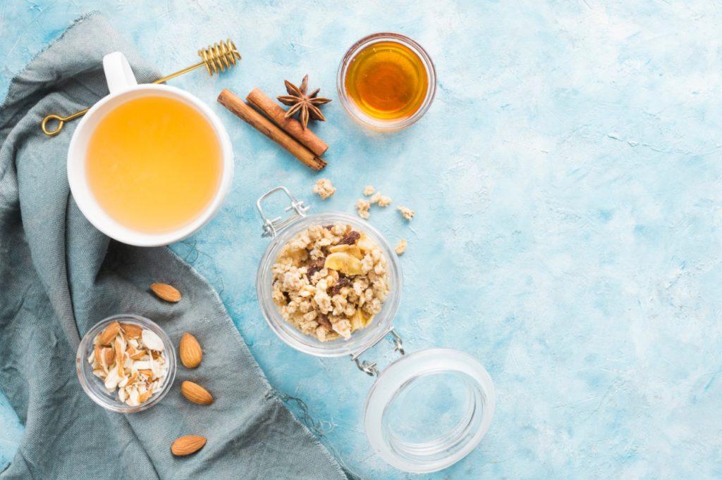 madu dan kayumanis untuk menurunkan berat badan