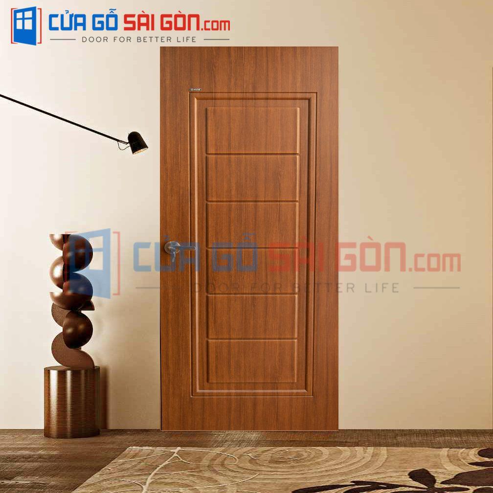 Cửa gỗ Sài Gòn - địa điểm cung cấp cửa nhựa ABS uy tín, chất lượng hàng đầu