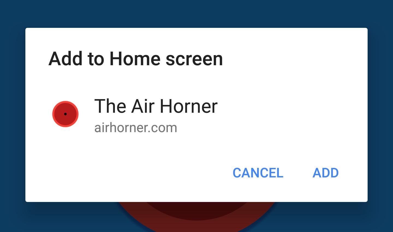Chromium Blog: Chrome 68 Beta: add to home screen, payment handler