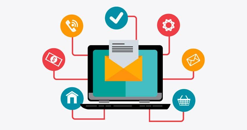 Como fazer marketing por e-mail para arquitetos?