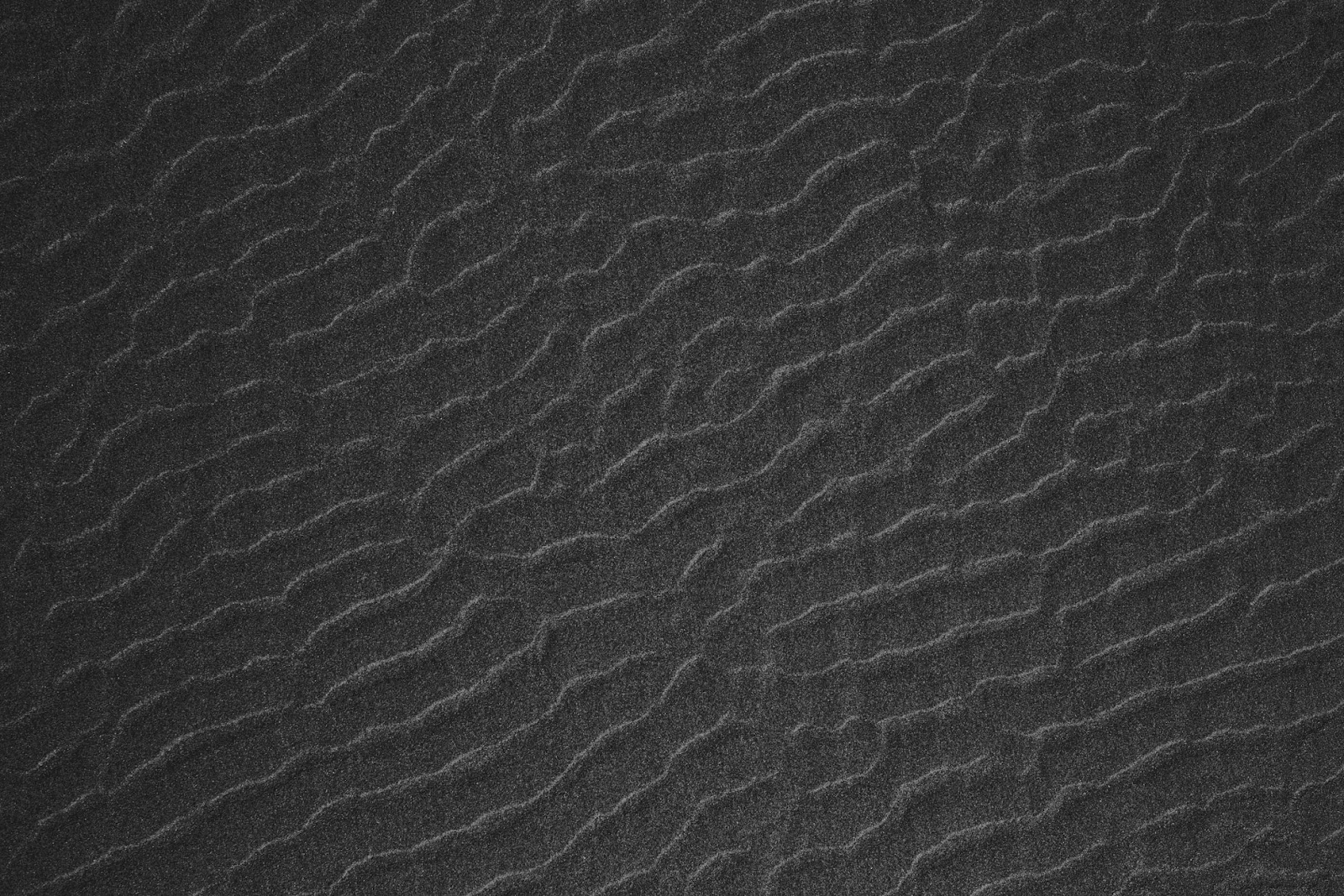 Textured black linkedin background
