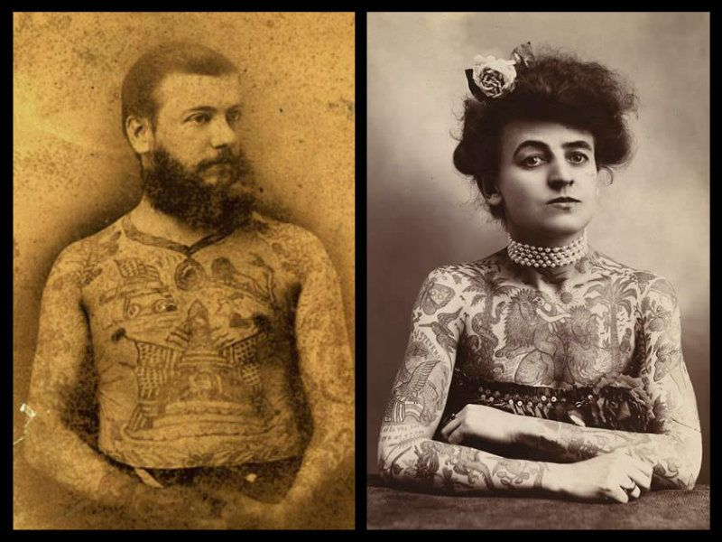 Tattoos and the Civil War Tattoos and the name Martin Hildebrandt ...