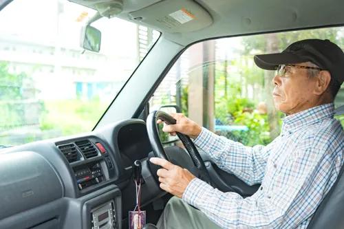 運転手が介護の介護の経験者か有資格者