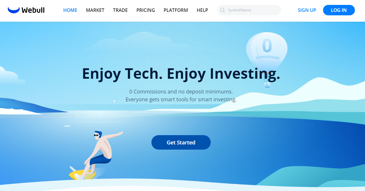 eToro vs. Webull: Tough Competition For The Top Spot