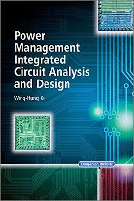 Power Management Integrated Circuit Analysis And Design