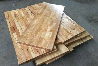 Nguyên Gỗ cung cấp những sản phẩm gỗ cao su giá rẻ tuyệt vời