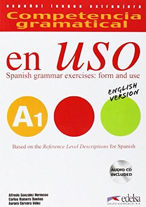 V542 Book] PDF Download Competencia gramatical en USO A1