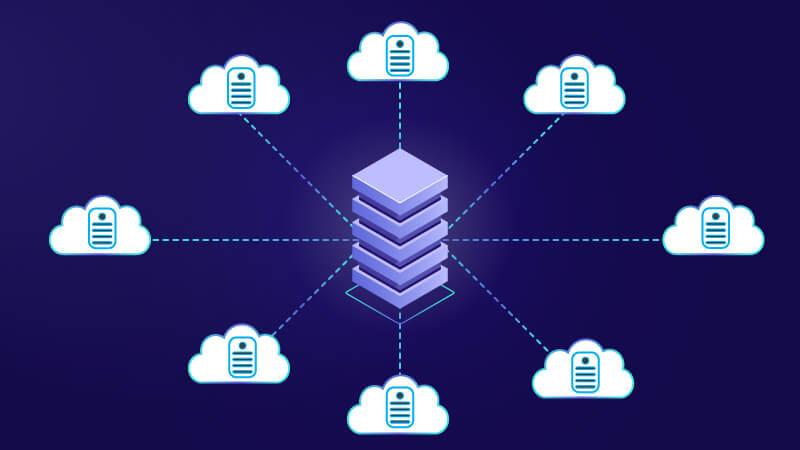 Blog Decentralized Cloud Storage Graphic 2