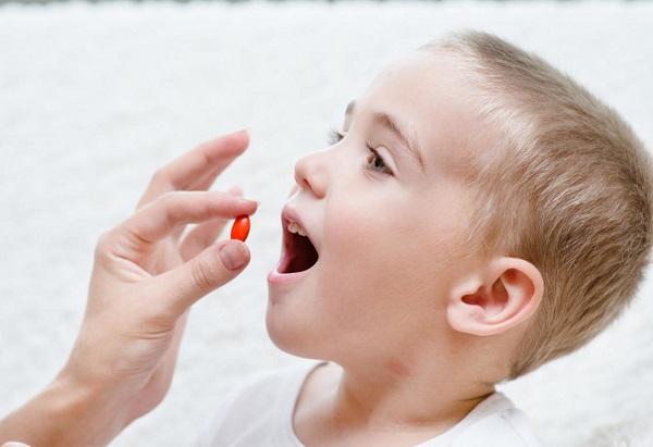 Lưu ý cách dùng Vitamin D