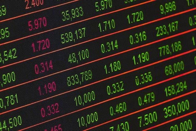 Inversión en acciones