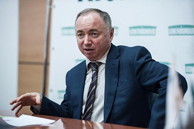 Глава «Атомстройкомплекса» Валерий Ананьев о генплане Екатеринбурга и  городских проектах