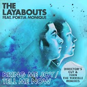 Bring Me Joy (Director's Cut Remix) [feat. Portia Monique]