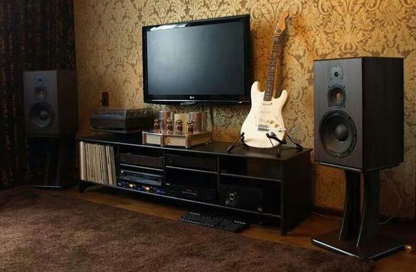 如何在家中舒適享受音樂
