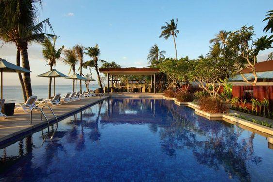 Anvaya Resort Bali,