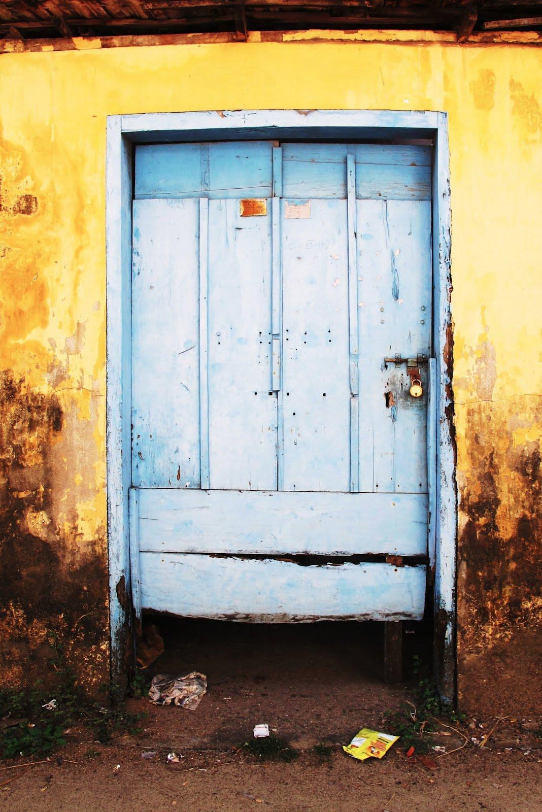 9 Doors With Personality And Bonus Door Montage