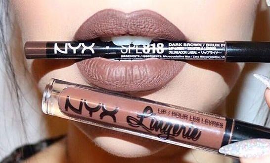 Lipstick Brands