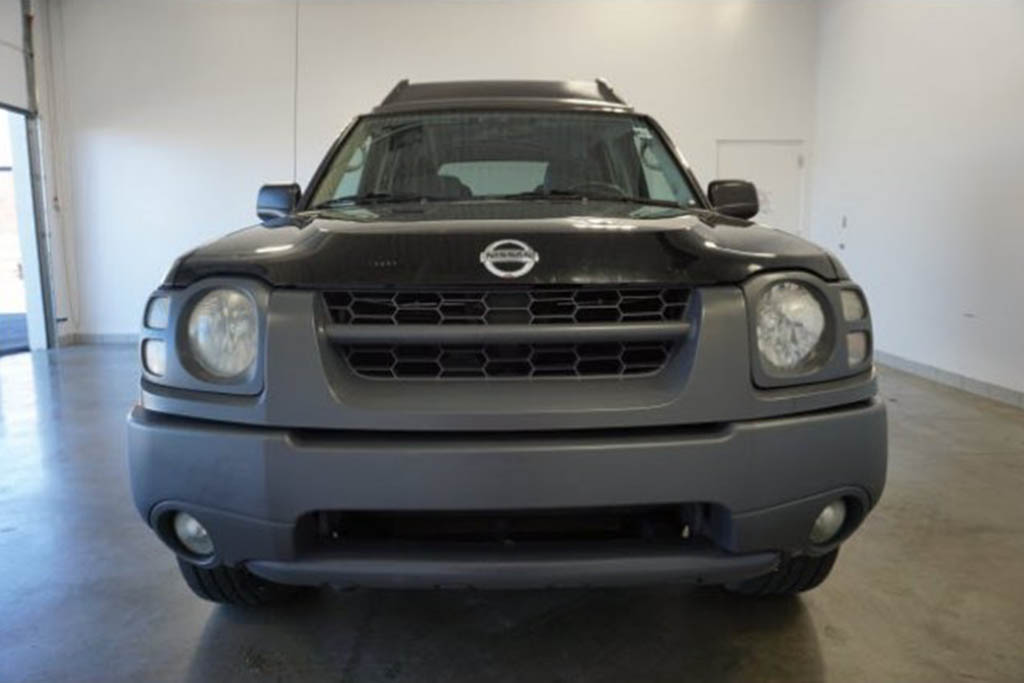 1999-2007 Nissan Xterra