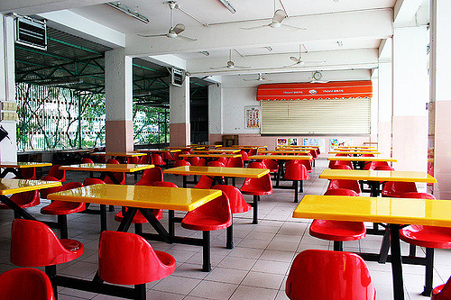 ... BSTC Canteen | by 2493™
