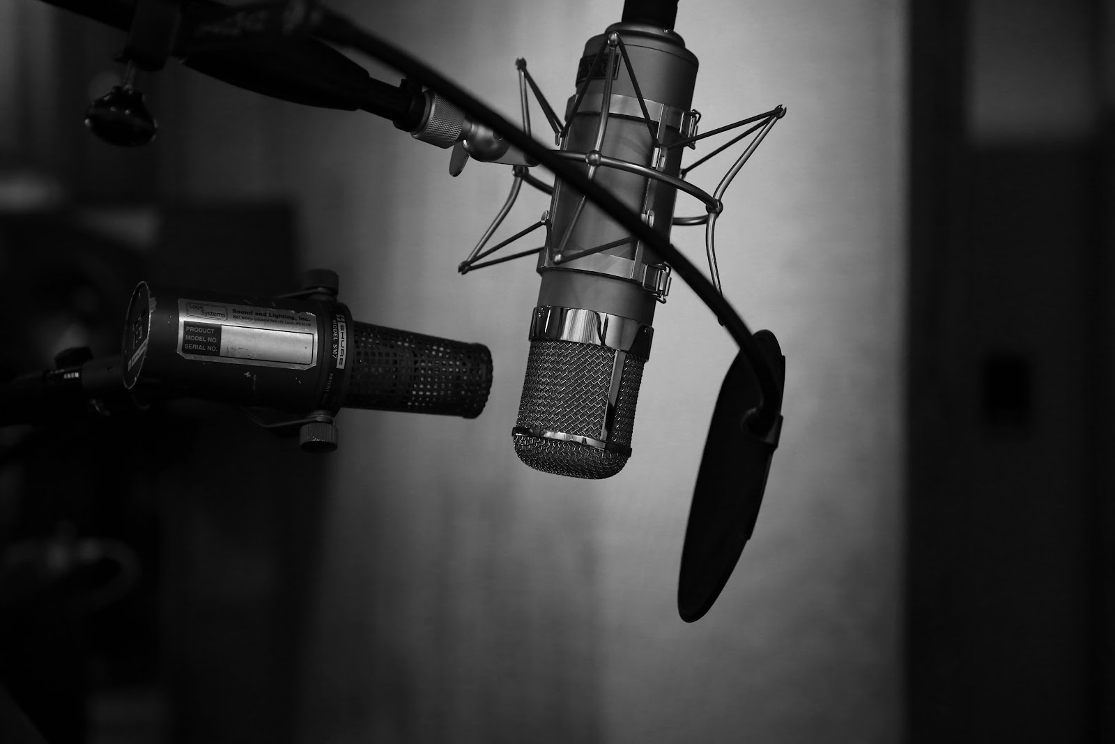 podcasting can showcase your company in an intimate way, which establishes an authentic employer brand