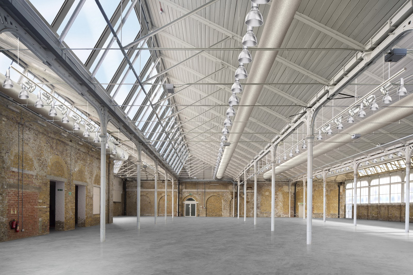 NYJO Announced as Artistic Resident at Woolwich Works