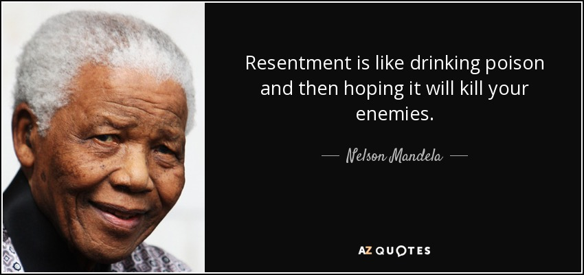 TOP 25 RESENTMENT QUOTES (of 579) | A-Z Quotes