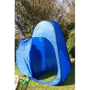 Pop-up Toilet Tent