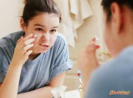 Угревая сыпь лечение