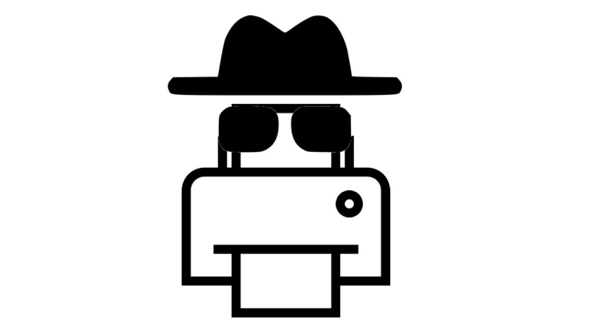 impressora hp compartilha dados pessoais
