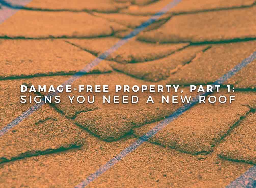 Damage-Free Property