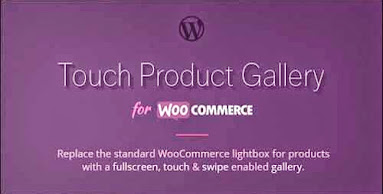 Fullscreen Touch Product Gallery WooCommerce Plugin