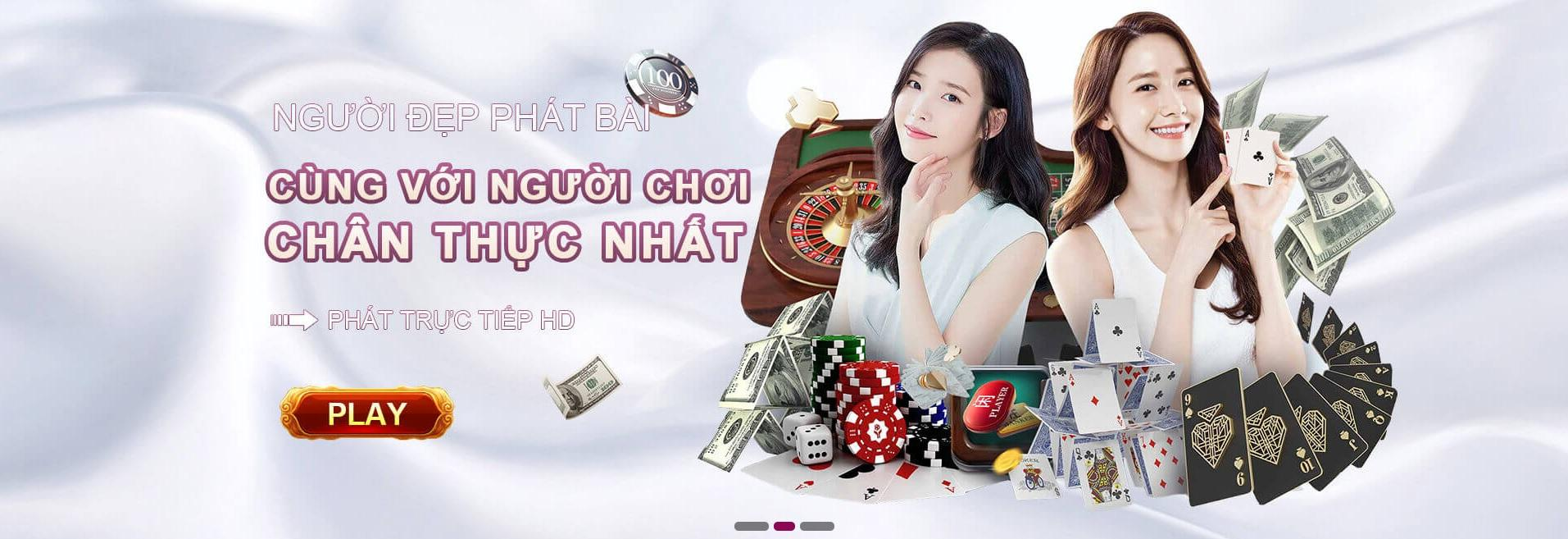 Vip88 live casino