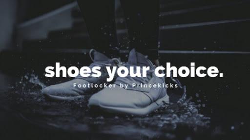 Princekicks In Piñas Las Footlocker By Store Shoe IFx4Ox